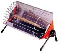 cool point bobby single rod bobby single rod Quartz Room Heater