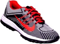 The Scarpa Shoes Tedy Running Shoes(Red)
