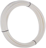 BalRama RO Service Pipe/Tube 1/4 inch Outer Diameter White Approx 10 metres length Water Purifier Filter Tubing Hose Pipe