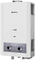 Havells 6 L Gas Water Geyser(White, 1.2 kg 6L Flagro Geyser)