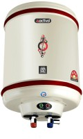 View ACTIVA 15 L Storage Water Geyser(White, HOTLINE 5 STAR) Home Appliances Price Online(ACTIVA)