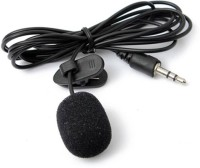 Mezire    3.5mm Lavalier Camera Microphone