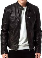 BlackBug Full Sleeve Solid Men's Jacket thumbnail