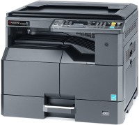 kyocera TASKALFA 1800 Multi-function Printer(Black, Toner Cartridge)