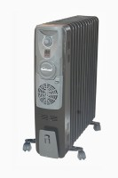 Sun Flame SF-955 TF 13 Fin With Fan Oil Filled Room Heater