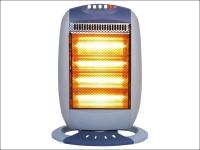 View PV STAR sunpoint power 3 rod rotating helogen quartz heater Halogen Room Heater Home Appliances Price Online(PV Star)