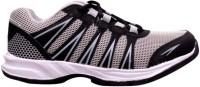 The Scarpa Shoes Morko Running Shoes For Men(Grey, Black)