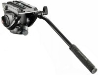 manfrotto MVH500AH Monopod(Black, Supports Up to 50 g)