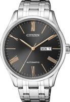 Citizen NH8360-80J Analog Watch  - For Men