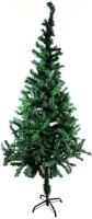 Fourwalls Generic 110 cm (3.61 ft) Artificial Christmas Tree(Green)