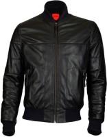 KAVACI Full Sleeve Solid Men Jacket thumbnail