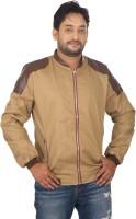 Modo Vivendi Full Sleeve Solid Men's Outerwear Jacket