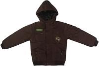 FS Mini Klub Full Sleeve Solid Boys jacket