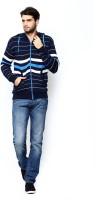 Sports 52 Wear Full Sleeve Solid Men NA Jacket