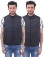 Monte Carlo Sleeveless Solid Men's Jacket thumbnail