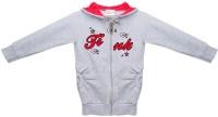 Eimoie Full Sleeve Embroidered Girls Jacket