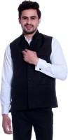 Calibro Sleeveless Solid Men Jacket