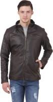 RoseBella Full Sleeve Solid Men's Jacket thumbnail
