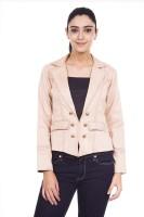 9teen Again Full Sleeve Solid Womens Jacket