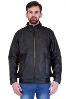 Rose Taylor Full Sleeve Solid Men's Jacket thumbnail