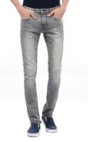 Pepe Jeans Skinny Men Grey Jeans