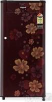 Whirlpool 190 L Direct Cool Single Door 3 Star Refrigerator(Wine Orbit, 205 Genius CLS 3S) (Whirlpool) Delhi Buy Online