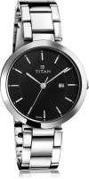 Titan 2480SM08 Analog Watch  - For Women