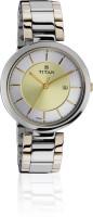 Titan NF2480BM02J  Analog Watch For Girls