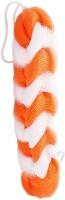 STOP N SHOP SOFT DELUXE BODY STRAP SPONGE ORANGE COLOR - Price 99 50 % Off