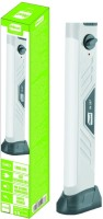 View Inext 207 RECHARGEABLE EMERGENCY LIGHT Emergency Lights(White, Grey) Home Appliances Price Online(Inext)