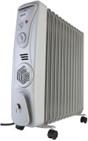 Usha OFR 3509 F Oil Filled Room Heater