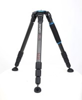 Benro C3780TN Tripod(Black, Supports Up to 18 g)