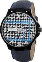 lapkgann couture D.D.A.U.C02 Multicolor Hybrid Watch  - For Boys