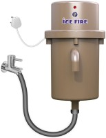 View ICE FIRE 1 L Instant Water Geyser(Golden, IFMGG) Home Appliances Price Online(ICE FIRE)
