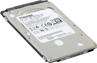 View Toshiba LAPTOP SATA 500 GB Laptop Internal Hard Disk Drive (MQ01ABF050M) Price Online(Toshiba)