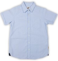 Flying Machine Boys Casual Shirt