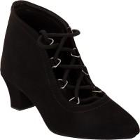 Cute Fashion Boots For Women(Black)