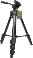 Benro T-660EX Tripod Kit(Black, Supports Up to 3000 g)