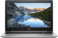 View Dell Inspiron 15 5000 Core i5 8th Gen - (8 GB/2 TB HDD/Windows 10 Home/4 GB Graphics) 5570 Laptop(15.6 inch, Platinum SIlver, 2.2 kg) Laptop