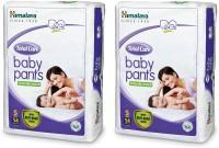Himalaya Total Care baby pants - S(2 Pieces)