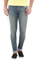 V Dot by Van Heusen Marco Skinny Men Blue Jeans