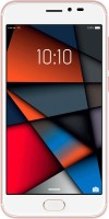 Voto V2 (Rose Gold, 16 GB)(2 GB RAM)
