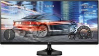 LG 25 inch HD Monitor(25UM58 25-inch UltraWide Monitor)