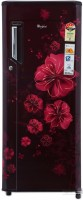 Whirlpool 215 L Direct Cool Single Door 4 Star Refrigerator(Wine Dahlia, 230 IMFRESH PRM 4S) (Whirlpool) Delhi Buy Online