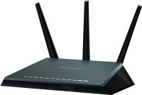 Netgear Nighthawk R7000P Smart WiFi Router(Black)