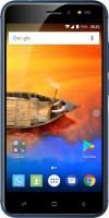 Intex Aqua Lions X1+ (Blue, 32 GB)(3 GB RAM)