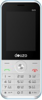 Douzo D23 Jumbo(White & Blue)