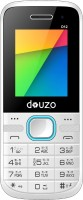 Douzo D12 Power(White & Blue)