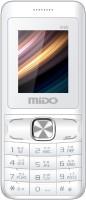Mido M66(White & Green)