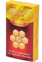 MEDESSENTIA Royal Jelly Caps(500 mg)
